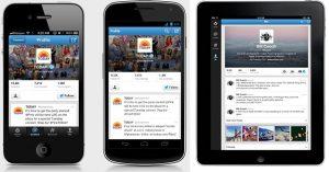 Twitter para iOS y Android actualizado: trae nuevas funciones, correcciones