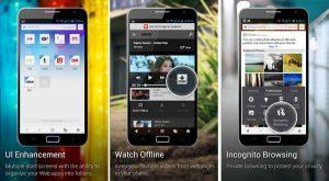 UCWeb anuncia a India como su segunda sede;  actualiza UC Browser en todas las plataformas