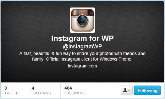 Instagram-WP-Twitter