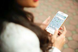 Uber actualiza la aplicación para pasajeros con una interfaz renovada;  Agrega nuevos accesos directos y diseño de mapas
