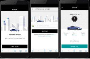Uber expande el servicio de reservas 'Dial an Uber' a todas las ciudades