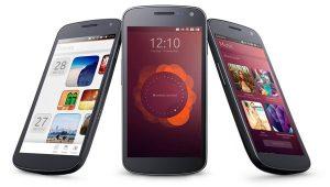 Ubuntu Touch OS se lanzará el 17 de octubre;  compatible con dispositivos Android