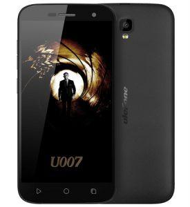 Ulefone U007 Pro con pantalla HD de 5 pulgadas y soporte 4G presentado
