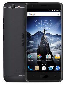 Ulefone U008 Pro con pantalla HD de 5 pulgadas y soporte 4G presentado
