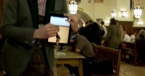 Una aplicación para iPad que sirve cerveza ilimitada [Video]