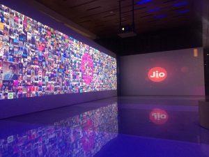 Una visita al Jio Experience Center