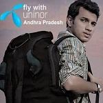 """Uninor (Andhra Pradesh) lanza la oferta """"Vuela con Uninor"""""""