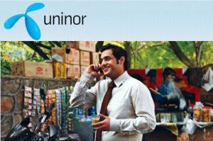 Uninor (Mumbai) lanza STV 18, realiza llamadas ISD a 1 paisa por segundo