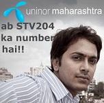 Uninor ofrece paquete combinado en STV 204