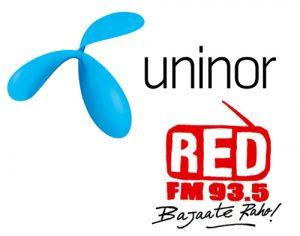 Uninor se une a RED FM para ofrecer canales en India en dispositivos móviles