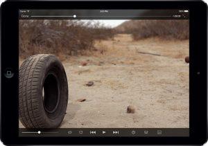 VLC para iOS se renueva con una nueva interfaz de usuario, transmisión de Dropbox y más