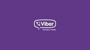 Viber presenta la función de cifrado de extremo a extremo
