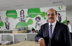 Videocon Telecom crece rápidamente con un crecimiento del 7 por ciento en octubre del 13: COAI