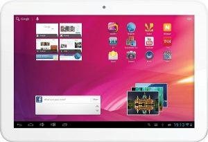 Videocon VT10: tableta con Android 4.1 Jelly Bean de 10.1 pulgadas lanzada por Rs.10,999