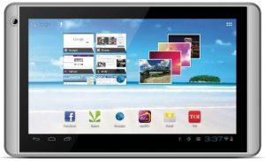 Videocon VT71: tableta Android ICS de 7 pulgadas lanzada por Rs.4799