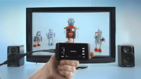 Vídeos sobre el N8