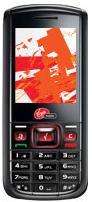 Virgin Mobile lanzó el teléfono con música vJazz