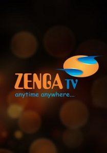 Virtual HD Mobile TV con integración social lanzada por ZengaTV