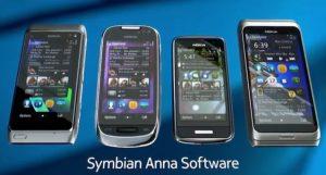 Symbian Anna ya está disponible para descargar