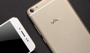 Vivo V5 con cámara selfie de 20 MP y flash Moonlight Glow lanzado en India