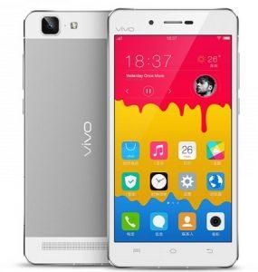 Vivo X5Max: el teléfono inteligente más delgado del mundo lanzado para Rs.  32890