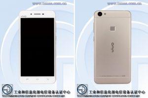 Vivo X6S con procesador octa-core y 4 GB de RAM recibe la certificación TENAA