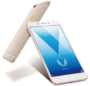 Vivo X6S y Vivo X6S Plus con procesador Snapdragon 652 presentados