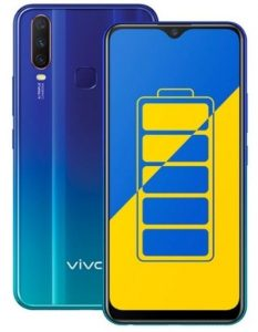Vivo Y15 impulsado por el procesador MediaTek Helio P22 lanzado en India