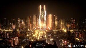 Vivo anuncia iQOO como su nueva submarca