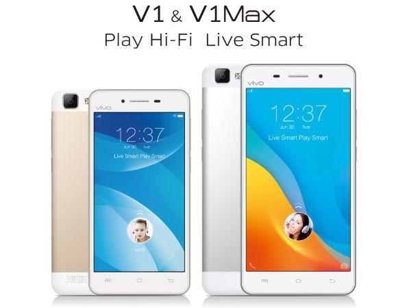 vivo-v1-v1max-india-launch