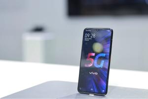Vivo estará entre los primeros en lanzar un teléfono inteligente 5G con tecnología SD865