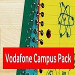 Vodafone Campus Pack regresa en Maharashtra y Goa