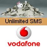 Vodafone (Mumbai) lanza oferta de SMS ilimitados