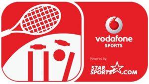Vodafone Sports: obtenga las mejores actualizaciones deportivas en su teléfono