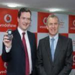 Vodafone lanza Solar Powered Mobile - VF 247