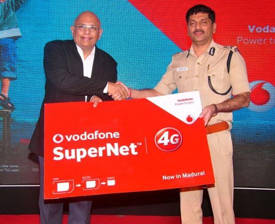 Vodafone-4G-lanzamiento-Madurai
