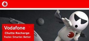 """Vodafone presenta """"Chutta Recharge"""" en el círculo de Maharashtra y Goa"""