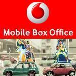 Vodafone presenta el nuevo avatar de Mobile Box Office