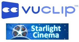 Vuclip lanza el primer portal de películas móvil independiente de la India, Starlight Cinema