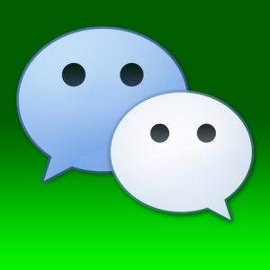 WeChat ofrece chat en vivo estilo walkie-talkie para usuarios de iOS y Android