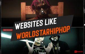Los mejores mejores sitios web como WorldStarHiphop.com (lo último de 2020)