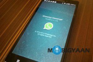 WhatsApp alcanza un nuevo récord de manejo de 64 mil millones de mensajes en un solo día
