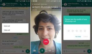 WhatsApp registra más de 50 millones de minutos de videollamadas al día en India