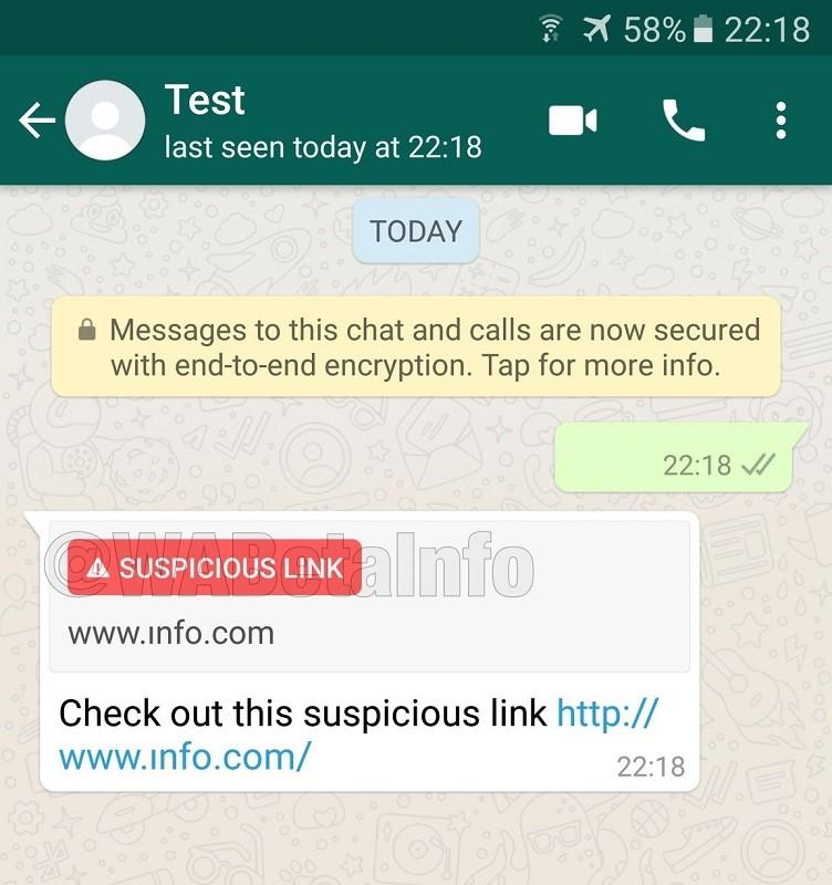 WhatsApp-detección-de-enlace-sospechoso-beta-android-1