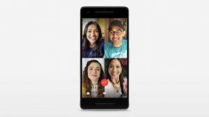 WhatsApp finalmente comienza a implementar llamadas grupales de audio y video para todos los usuarios de Android y iPhone