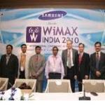 WiMax India 2010 celebrado en Nueva Delhi