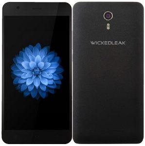 Wickedleak Wammy Note 4 con procesador octa core lanzado en India por Rs.  14990