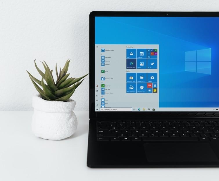 Características de Windows-10
