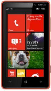 Windows Phone 8 se lanzó oficialmente, trae Live Apps, Rooms, Kid's Corner y más