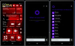 Windows Phone 8.1 anunciado con Action Center, Cortana y mucho más
